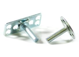Veck fabrique des inserts métalliques fixations