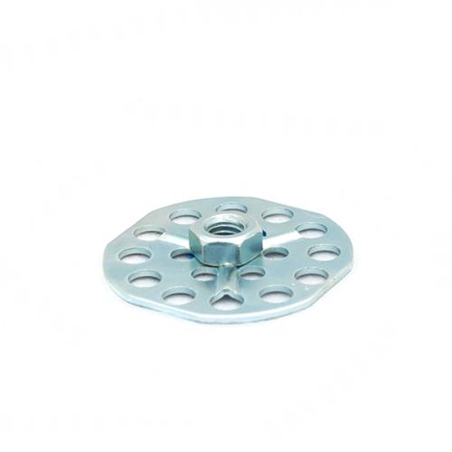 an F1 hex nut bonding fastener