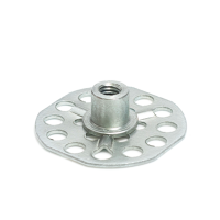 Stainless Steel female threaded insert (sighted) (all)