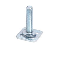 MSM1B1515M412 threaded stud bonding fastener