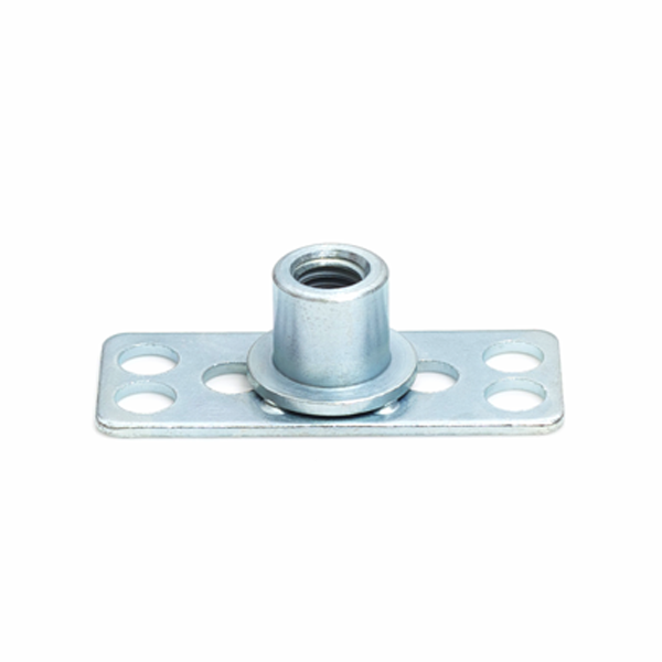 SSF2B3815M1020 threaded collar bonding fastener
