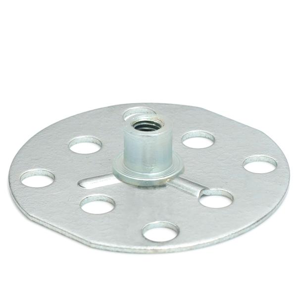 SSF2B50M1010 steel bonding fastener